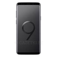 Смартфон Samsung Galaxy S9+ (Midnight Black)