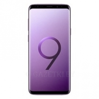 Смартфон Samsung Galaxy S9+ (Lilac Purple)