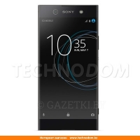 Смартфон Sony Xperia XA1 Plus, 32GB, Black