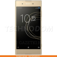 Смартфон Sony Xperia XA1 Plus, 32GB, Gold