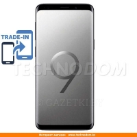 Смартфон Samsung Galaxy S9+(Plus), 64GB, Grey