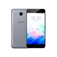 Смартфон Meizu M3 Note, Grey