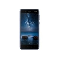 Смартфон Nokia 8 DS, Blue