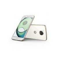 Смартфон Lenovo Moto Z Play, White/Fine Gold