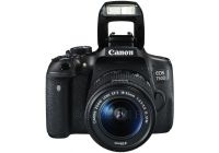 Фотоаппарат Canon EOS 750D(W) EF-S 18-55 IS STM kit