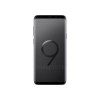 Смартфон Samsung Galaxy S9 Plus, черный