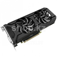 Видеокарта PCI-E 8192Mb Palit GTX 1070 Dual, GeForce GTX1070