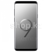 Смартфон Samsung Galaxy S9+, 256Gb, Gray (SM-G965F)