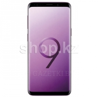 Смартфон Samsung Galaxy S9+, 256Gb, Purple (SM-G965F)