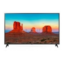 Телевизор LED LG 55 UK6100 (4K)