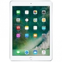 Планшет Apple iPad (2018) Wi-Fi 32GB Silver (MR7G2)