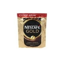 КОФЕ NESCAFE GOLD 40Г