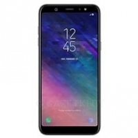 Смартфон Samsung Galaxy A6 Plus (2018) Black