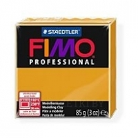 Staedtler Fimo professional (масса для лепки) orche 85 гр