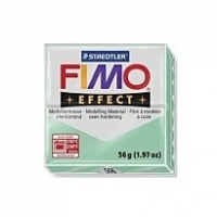 Staedtler Fimo effect (масса для лепки) jade green 57 гр