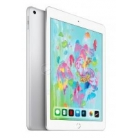 Планшет APPLE iPad New 2018 32GB WiFi Silver (MR7G2RK/A)