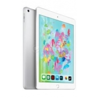 Планшет APPLE iPad New 2018 128GB WiFi Silver (MR7K2RK/A)