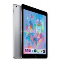 Планшет APPLE iPad New 2018 32GB WiFI+4G Space Grey