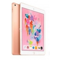 Планшет APPLE iPad New 2018 32GB WiFI+4G Gold
