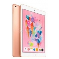 Планшет APPLE iPad New 2018 128GB WiFI+4G Gold
