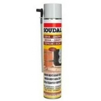 Пена Soudal Winter PU 107557