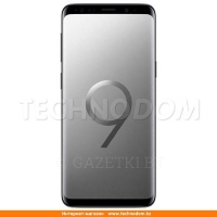 Смартфон Samsung Galaxy S9, 64 GB, Grey