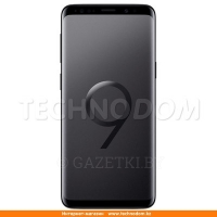 Смартфон Samsung Galaxy S9, 64 GB, Black