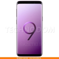 Смартфон Samsung Galaxy S9, 64 GB, Purple