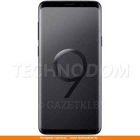 Смартфон Samsung Galaxy S9+(Plus), 64GB, Black