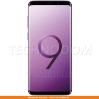 Смартфон Samsung Galaxy S9+(Plus), 256GB, Purple