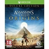 Assassin's Creed Origins/Истоки Deluxe Edition X-Box One