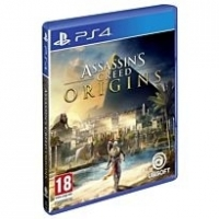Assassin's Creed Origins/Истоки PS4