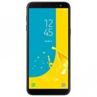 Смартфон Samsung Galaxy J6 (2018) LTE Black
