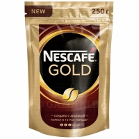 "Кофе ""Nescafe Gold» 250 г"