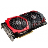 Видеокарта PCI-E 6144Mb MSI GTX 1060 Gaming, GeForce GTX1060