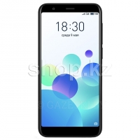 Смартфон Meizu M8c, 16Gb, Black (M810H)