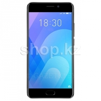 Смартфон Meizu M6 Note, 32Gb, Black (M721H)