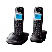 Телефон Panasonic KX-TG2512 CAT