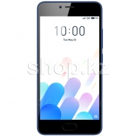 Смартфон Meizu M5c, 16Gb, Blue (M710H)