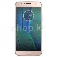 Смартфон Motorola Moto G5S Plus, 32Gb, Gold