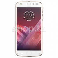 Смартфон Motorola Moto Z2 Play, 64Gb, Gold