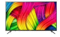 "Телевизор Daewoo 65"" U65V870VKE LED UHD Smart Android Black"