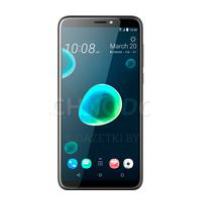 Смартфон HTC Desire 12+ 32Gb, Cool Black