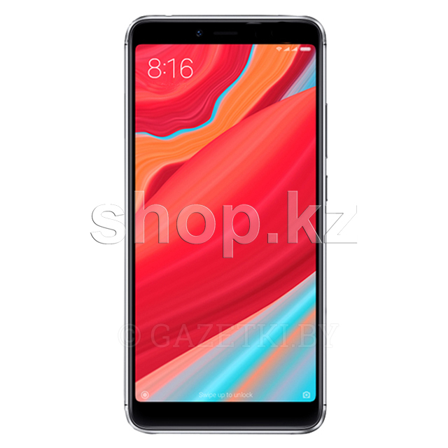 Смартфон Xiaomi Redmi 6A, 32Gb, Gray