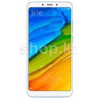 Смартфон Xiaomi Redmi 6A, 32Gb, Blue