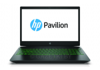 "Ноутбук HP 15-cx0054ur HP Pavilion Gaming(15,6"" Intel Core i5-8300H/8Гб/1Тб/FreeDOS)"