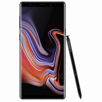 Смартфон Samsung Galaxy Note 9 LTE (Black)