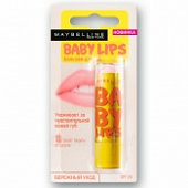 MAYBELLINE NEW YORK БЛЕСК ДЛЯ ГУБ BABY LIPS