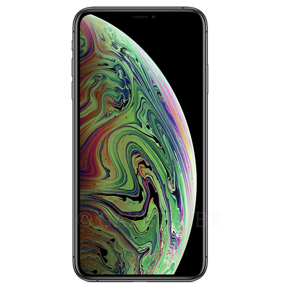 Смартфон Apple iPhone XS Max 64Gb Space Grey (MT502)