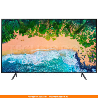 "Телевизор Samsung 55"" UE55NU7100UXCE LED UHD Smart Black"
